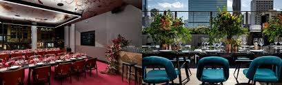 Edward Cullen Room Meetings Events U0026 Conferences Qt Hotels U0026 Resorts