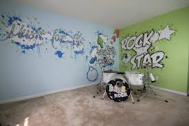 creative wall paint designs ideas painting plus to bedroom walls