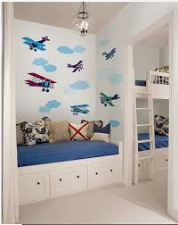 wall pops wpk0629 mighty vintage planes wall decals decorative