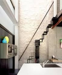 Alternate Tread Stairs Design 35 Best Alternate Tread Stairs Images On Pinterest Stairs