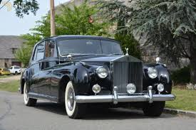 rolls royce vintage classic 1961 rolls royce phantom sedan saloon for sale 2897 dyler