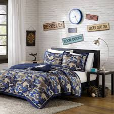 Light Blue Twin Comforter Mossy Oak Infinity Bedding Comforter Set Walmart Com