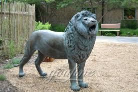lions for sale lions sculpture bronze deer statues for garden lion statue for