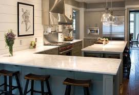 No Upper Kitchen Cabinets Kitchens With No Upper Cabinets This Is It Grey Cabinets And