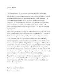 cover letter linkedin