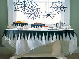 homemade halloween party decoration ideas