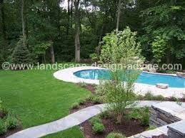 Best Pool Upgrade Images On Pinterest Pool Ideas Swimming - Backyard landscape designs with pool