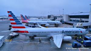 Psa Airlines Route Map by American Beefs Up Network With 21 New Routes 10 From Lax