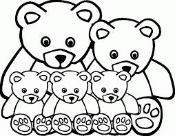 family coloring page terrific brmcdigitaldownloads com