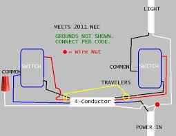wiring recessed lights parallel diagram gandul 45 77 79 119