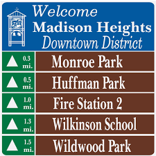 madison heights mi official website