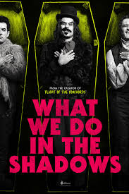 amazon com what we do in the shadows jemaine clement taika