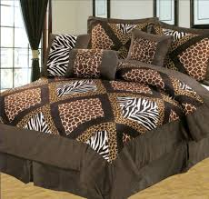 Tiger Comforter Set Animal Print Bedding Totally Kids Totally Bedrooms Kids