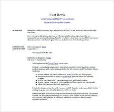 software developer resume tips software developer resume template resume template