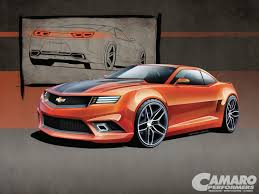 2015 camaro concept camaro performers magazine