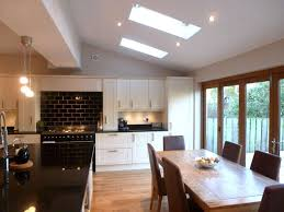kitchen extensions ideas photos kitchen extension ideas for semi detached houses search