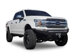 buy 2018 ford f 150 stealth fighter winch front bumper