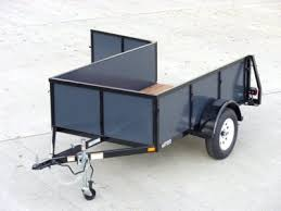 small light cer trailers trailers hitches trailer parts and cargo control products