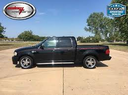 2006 ford f250 harley davidson used ford f 150 harley davidson for sale with photos carfax