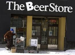 beer store has us over a barrel on wine bottles cohn toronto star