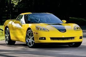 fastest production corvette made vetting the s 10 corvettes