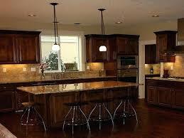 dark cabinet kitchen ideas kitchen designs with dark cabinets getlaunchpad co