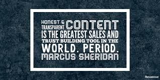 inspiring content marketing quotes vol1 square tree marketing