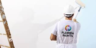 florida paints home
