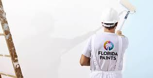 florida paints home