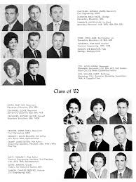 the cardinal yearbook of lamar state college of technology 1962