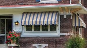 Awning Shed Custom Welded Frame Awnings Indianapolis Awnings And Window