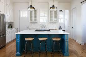 xenon kitchen island kitchen contemporary with unique light