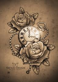 sand clock tattoo designs keep track by simontwopointo deviantart com if that u0027s not a tale