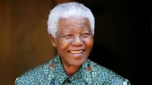 Nelson Mandela Nelson Mandela South Africa S Black President In History