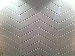 tiles centurymosaic marble chevron mosaic tile pattern two