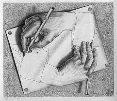 drawing hands wikipedia