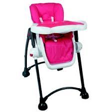 siege haute bébé tex baby chaise haute bébé pliable avec tablette ajustable pas