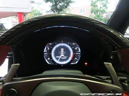 lexus lfa steering wheel matte black lexus lfa by office k video autoevolution