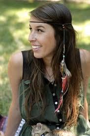 hippie headband light feather headband dreamcatcher feather headband