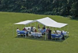 10 X 10 Awning 10 U0027 X 20 U0027 Heavy Duty Awning Canopy Event Tent For Sale