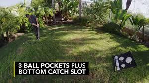 Backyard Chipping Green Quickster Chipping Net