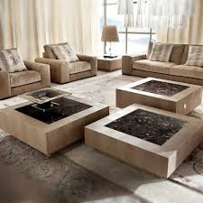 furniture accent coffee table bunching tables