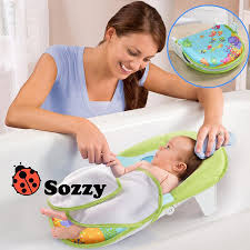 online get cheap plastic baby bath beds aliexpress com alibaba unikids collapsible baby bath bed bath tub bath chair bath towels safe and comfortable for baby