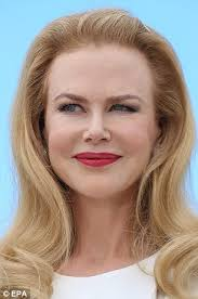 Top Makeup Schools In Nyc After Nicole Kidman And Angelina Jolie U0027s Make Up Fails Here U0027s 20