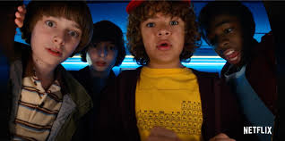 netflix wanted to shoot stranger things season 3 and 4 together