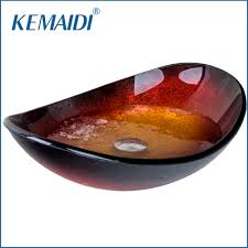 compare prices on glass sink countertop online shopping buy low