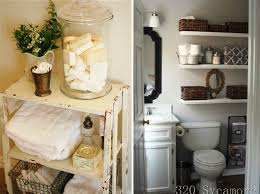 bathroom trend decoration storage ideas for powder room with