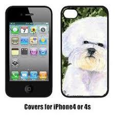 bichon frise iphone 5 case heart wings bichon frise iphone 5 cases iphone 5 5s pinterest