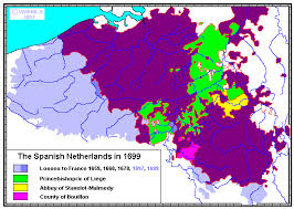 netherlands map images historical maps of the netherlands