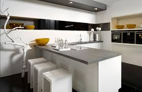 idees cuisines beautiful idees cuisine contemporary design trends 2017